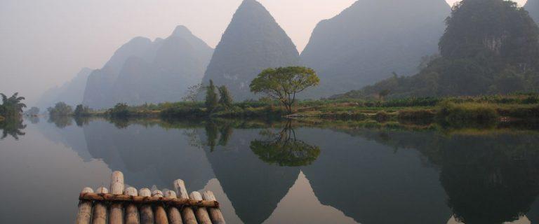 Mindful Scenic Picture